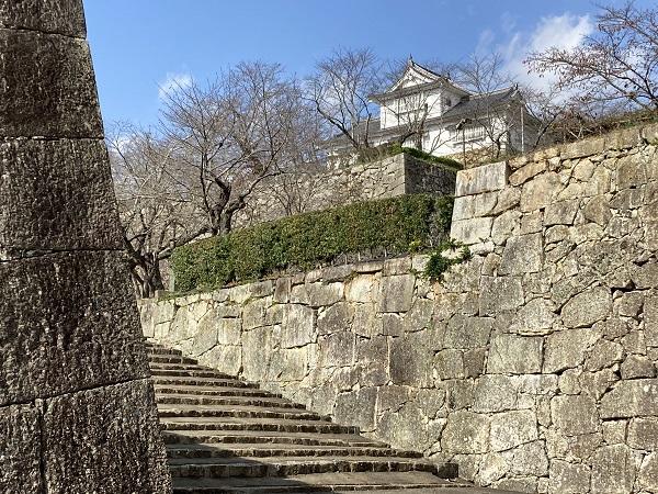 津山城 ~備中櫓