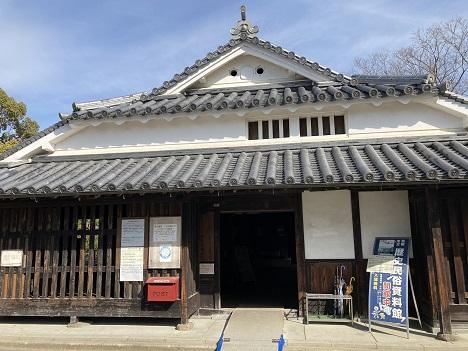 歴史民俗資料館